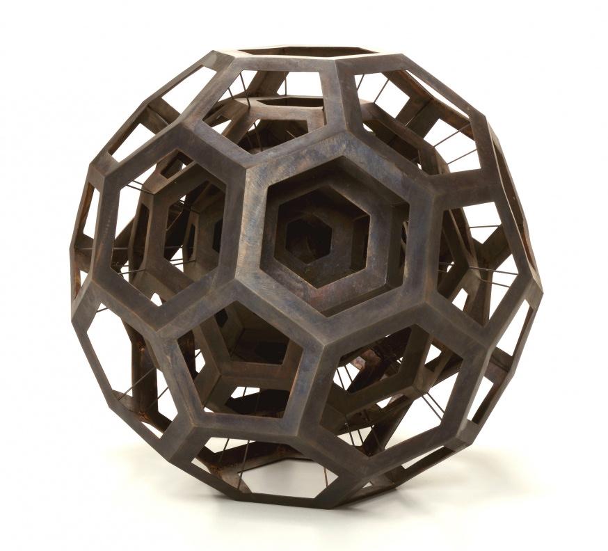 Quantum buckyball